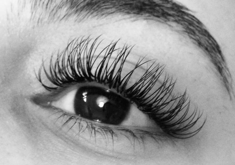 Will Eyelash Extensions Suit Me?